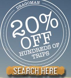 20% April Sale