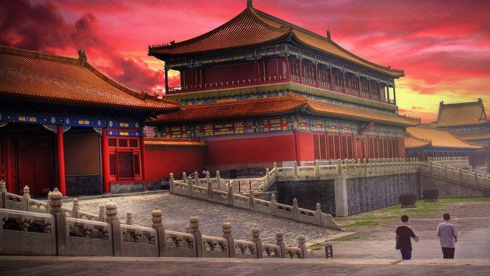 Great Wall, Pandas & Pagodas
