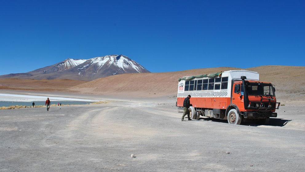 Altiplano & Gaucho Explorer
